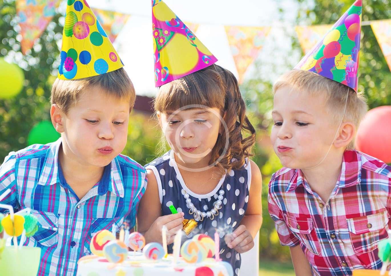 Plannig Children's Parties